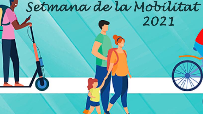 Setmana de la Mobilitat 2021