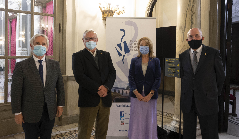 Premio Certamen médico