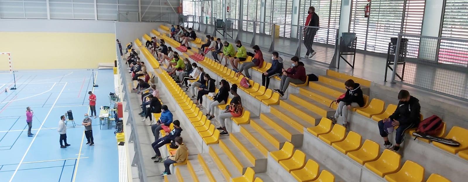 Aplicación normativa deportiva covid-19