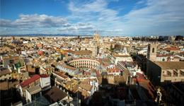 Marc estratègic Ciutat de València