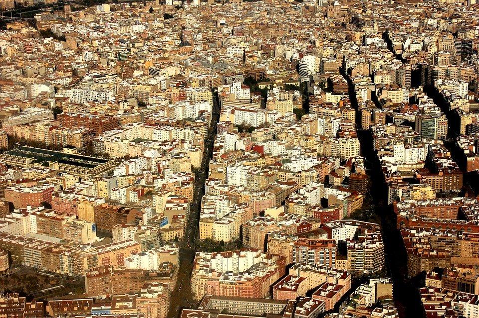 Jornada ciudades inteligentes