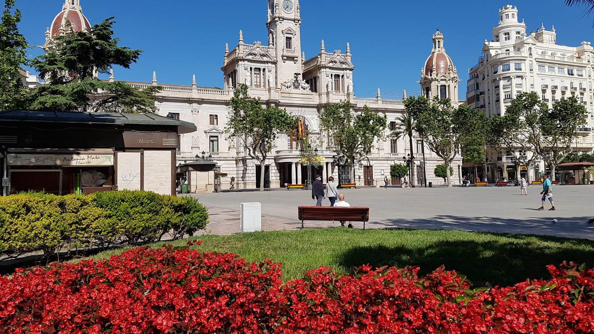 Convenio Ayuntamiento - Agencia Tributaria Valenciana