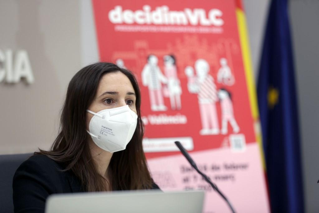 Inicio fase votación DecidimVLC