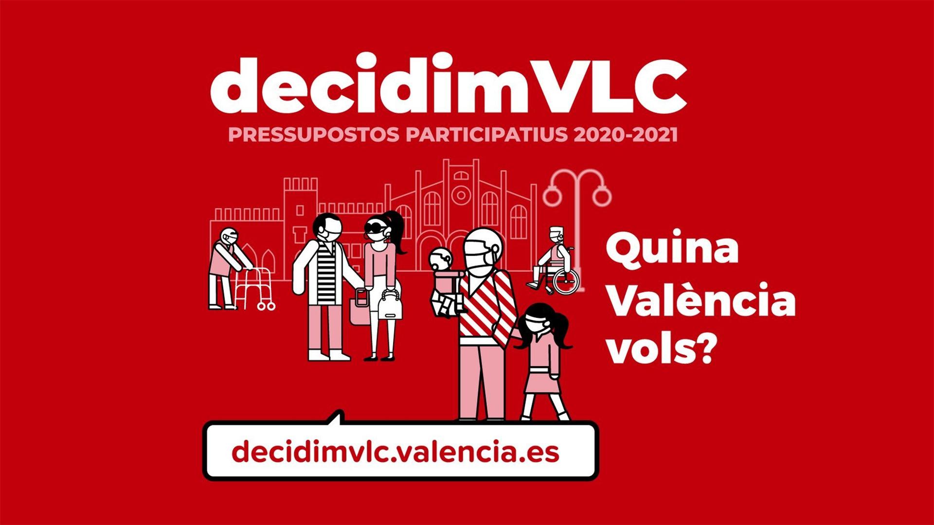 Votación DecidimVLC