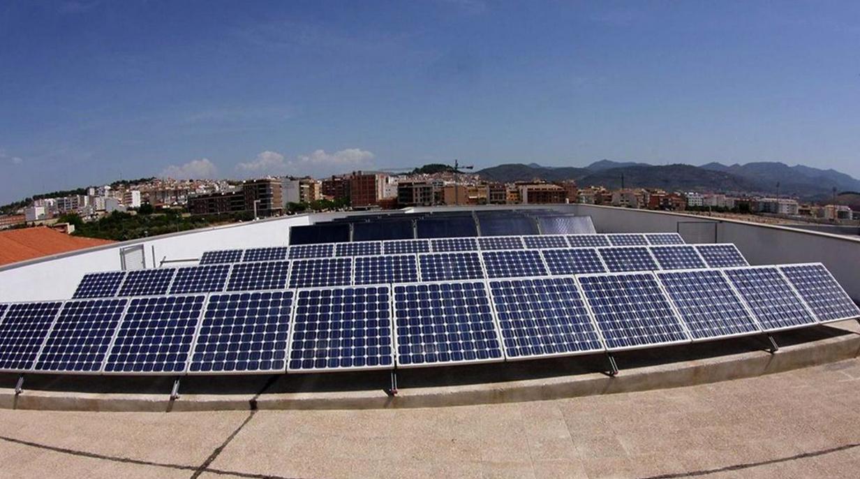Comunidades energéticas