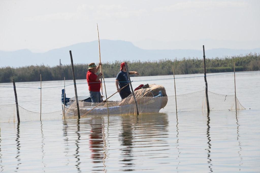 Subvención Comunidad de Pescadores del Palmar