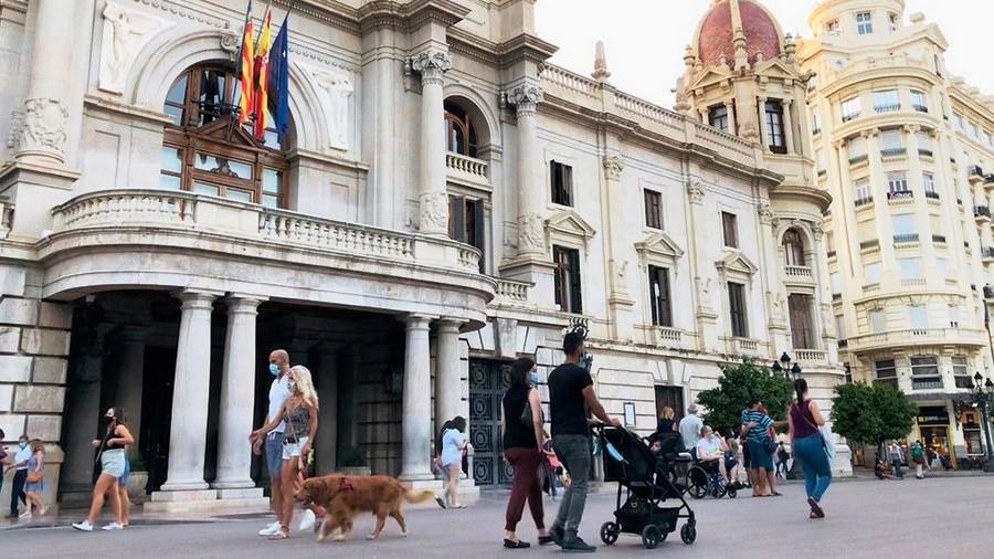 Consell Social-Marco Estratégico València 2030