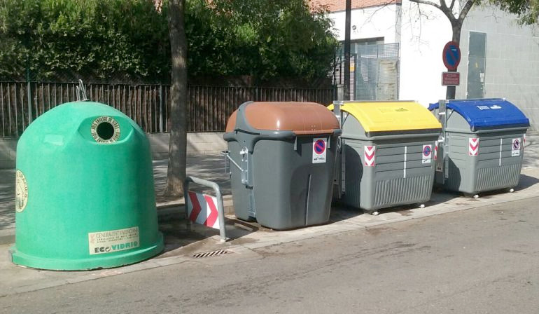 Comisión de trabajo de residuos