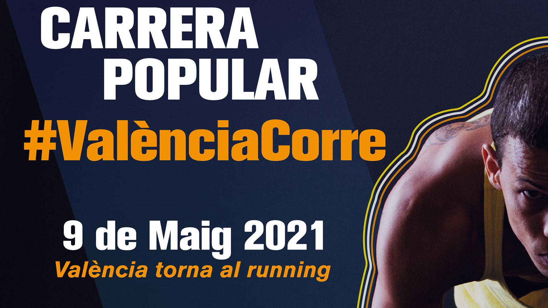 València vuelve al running