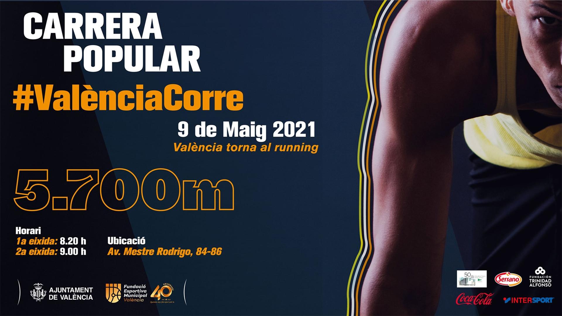 #ValenciaCorre