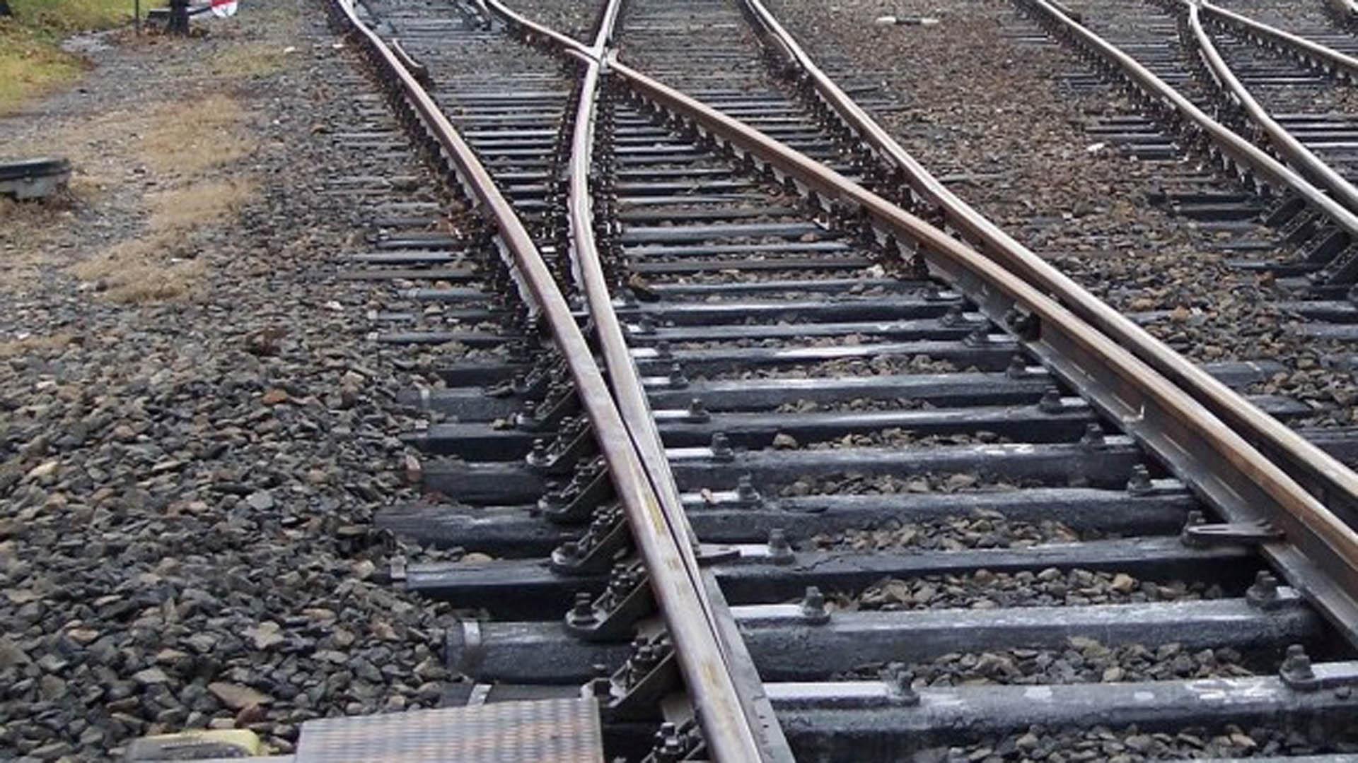 Operadora ferroviaria en València