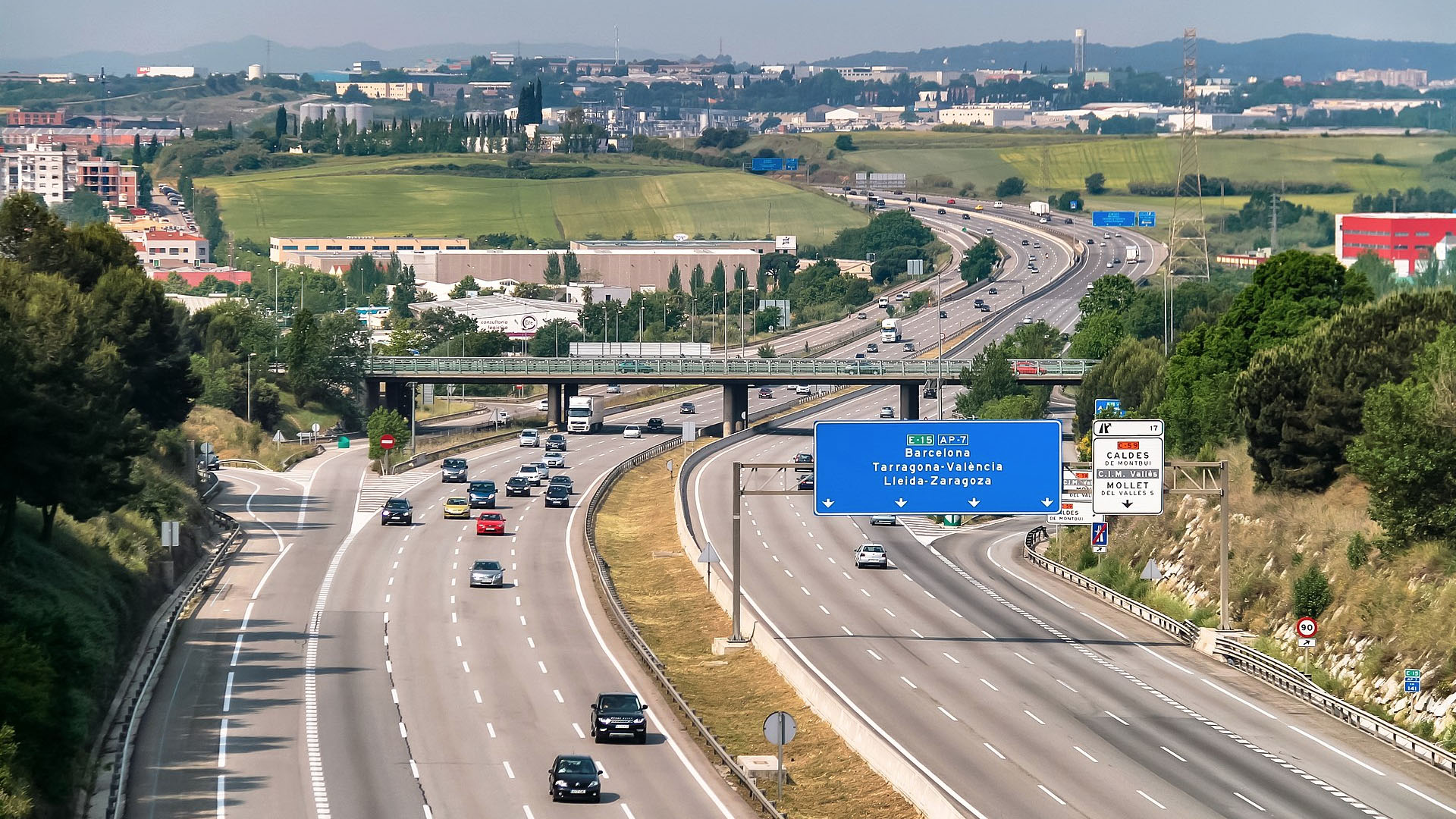 Gratuidad Autopistas