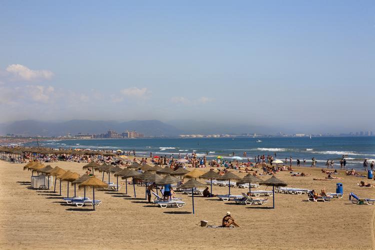 Temporada playas 2021