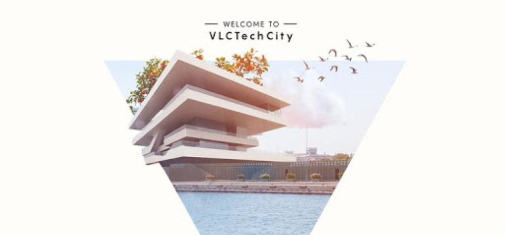 Smart City VLC Tech City