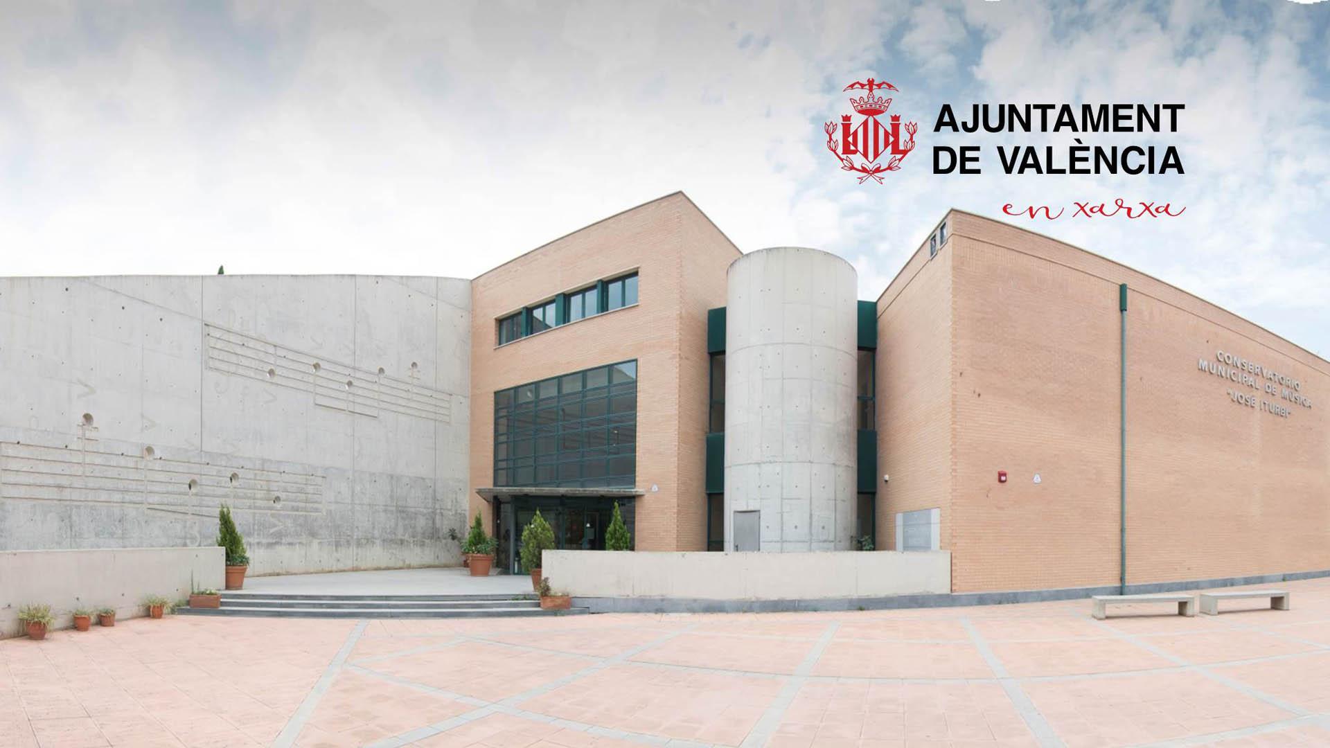 Horarios Conservatorio José Iturbi