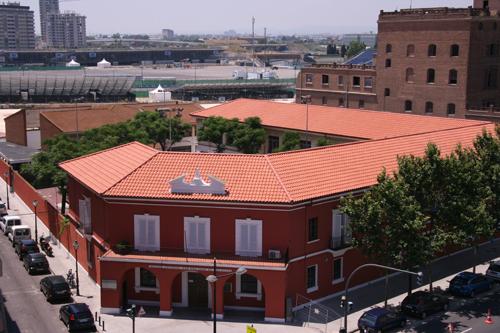 Licitación proyecto San José Calassanç calle Bello