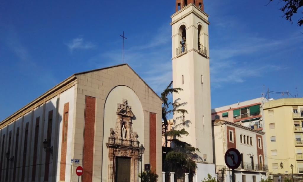 Sant Marcel·lí Monistrol