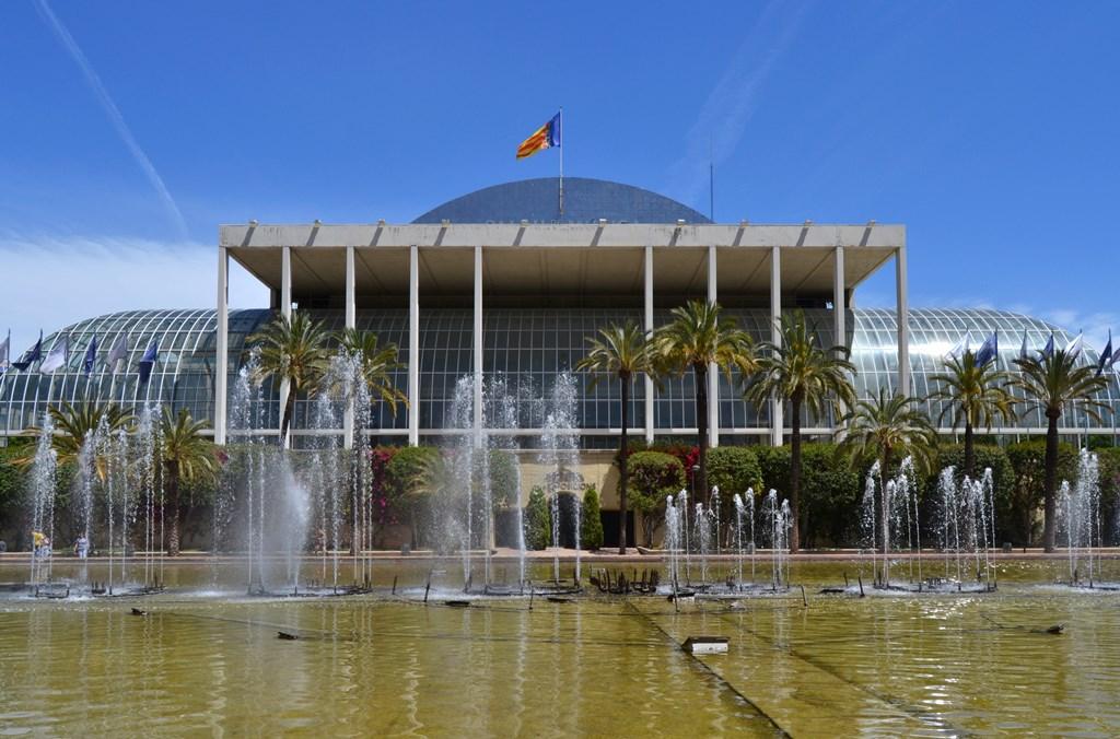 Intregración OAM Palau Música